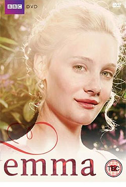 Emma DVD cover