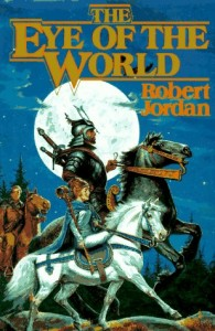 The Eye of the World, by Robert Jordan