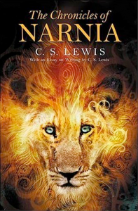 CS Lewis' The Chronicles of Narnia
