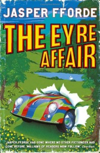 Jasper Fforde's The Eyre Affair