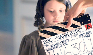2006 Jane Eyre, Take 1